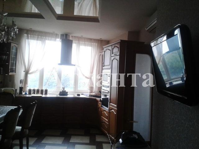 Продается 3-комнатная квартира в новострое на ул. Проспект Шевченко — 240 000 у.е. (фото №8)