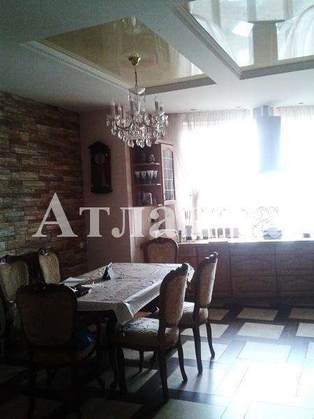 Продается 3-комнатная квартира в новострое на ул. Проспект Шевченко — 240 000 у.е. (фото №9)