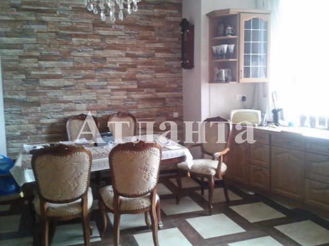 Продается 3-комнатная квартира в новострое на ул. Проспект Шевченко — 240 000 у.е. (фото №10)