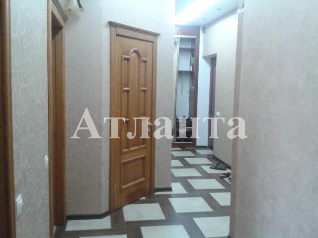 Продается 3-комнатная квартира в новострое на ул. Проспект Шевченко — 240 000 у.е. (фото №12)