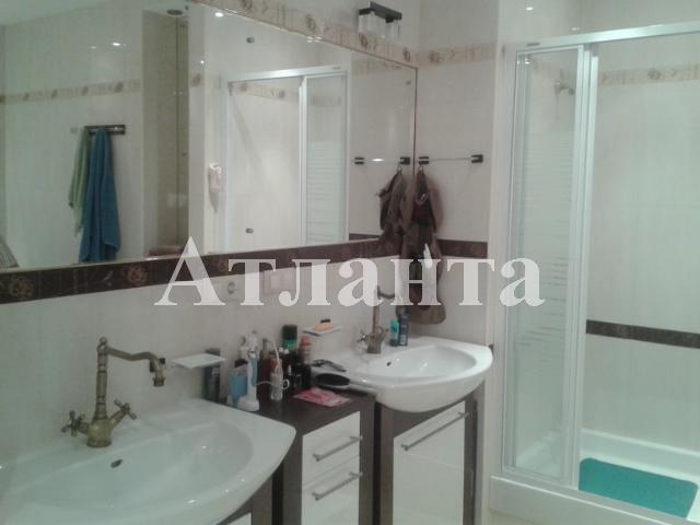 Продается 3-комнатная квартира в новострое на ул. Проспект Шевченко — 240 000 у.е. (фото №13)