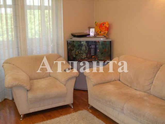 Продается 3-комнатная квартира на ул. Тенистая — 110 000 у.е. (фото №6)