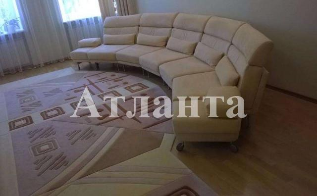 Продается 3-комнатная квартира на ул. Хвойный Пер. — 180 000 у.е.