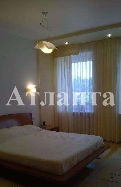 Продается 3-комнатная квартира на ул. Хвойный Пер. — 180 000 у.е. (фото №2)