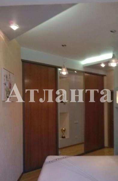 Продается 3-комнатная квартира на ул. Хвойный Пер. — 180 000 у.е. (фото №9)