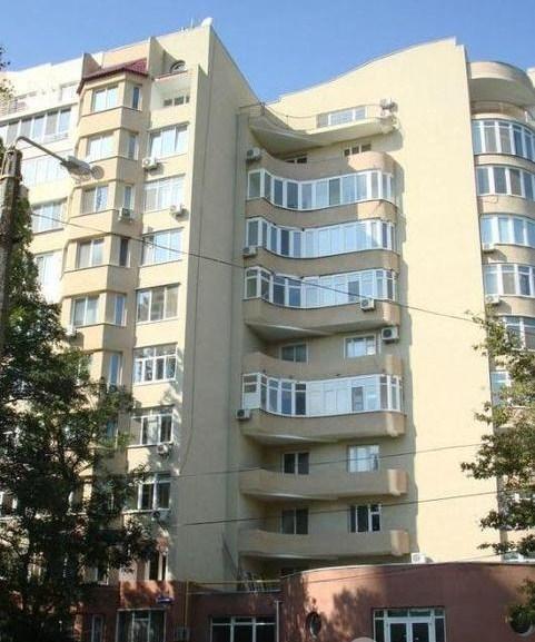 Продается 3-комнатная квартира в новострое на ул. Шампанский Пер. — 140 000 у.е. (фото №2)