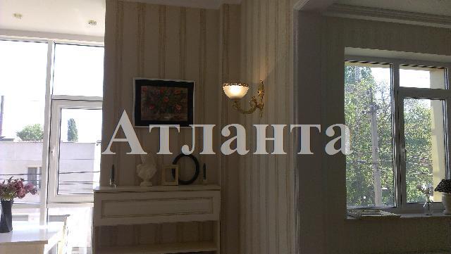 Продается 2-комнатная квартира на ул. Малиновского Марш. — 83 000 у.е. (фото №2)