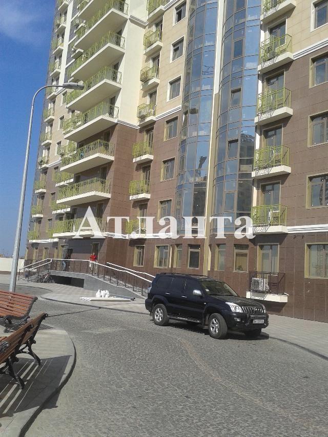 Продается 1-комнатная квартира в новострое на ул. Жемчужная — 38 000 у.е.