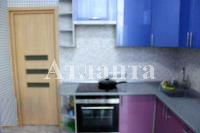 Продается 1-комнатная квартира в новострое на ул. Жемчужная — 38 000 у.е. (фото №2)