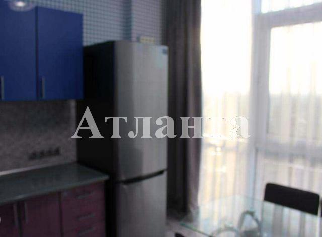 Продается 1-комнатная квартира в новострое на ул. Жемчужная — 38 000 у.е. (фото №4)