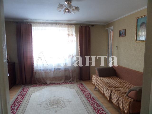 Продается 2-комнатная квартира на ул. Маршала Жукова — 46 000 у.е. (фото №3)