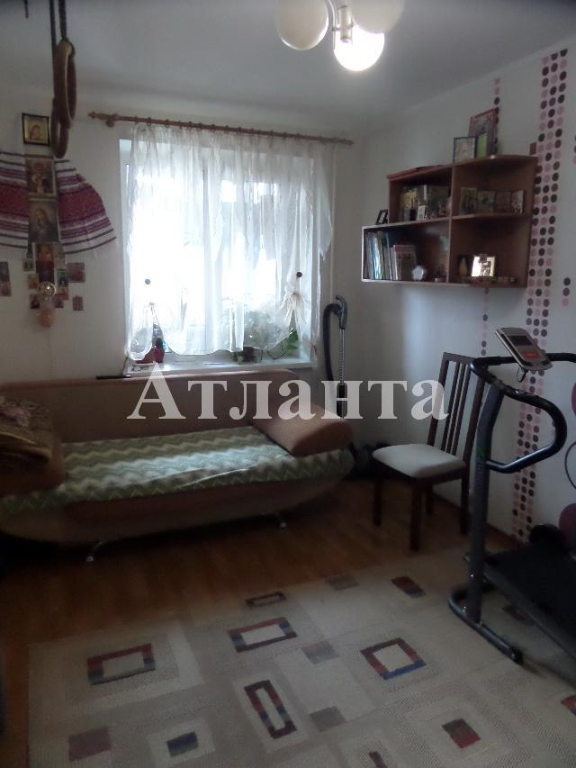 Продается 2-комнатная квартира на ул. Маршала Жукова — 46 000 у.е. (фото №4)