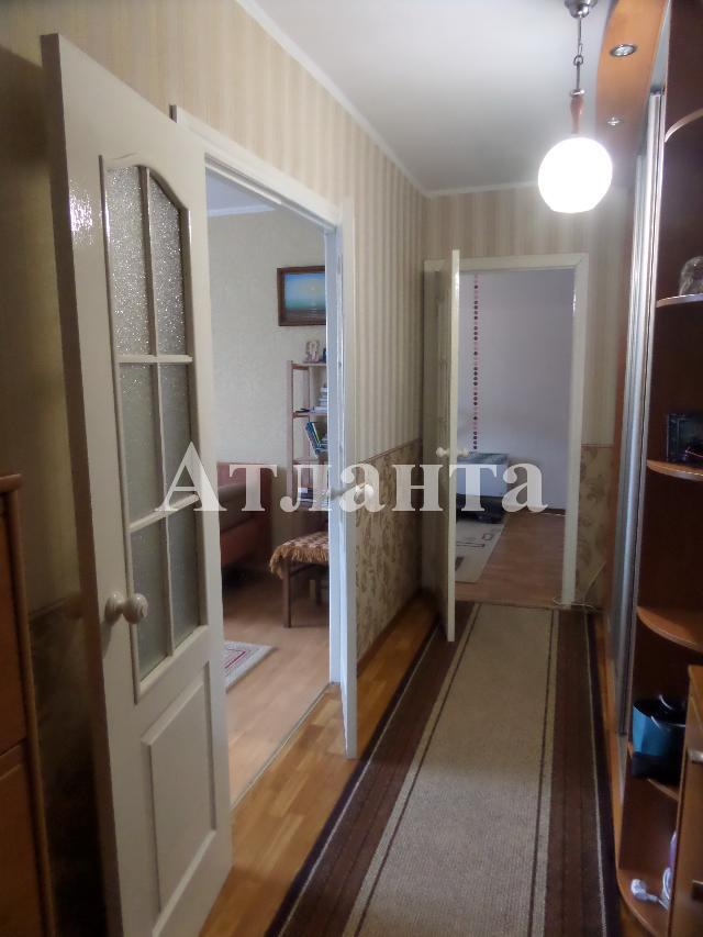 Продается 2-комнатная квартира на ул. Маршала Жукова — 46 000 у.е. (фото №6)