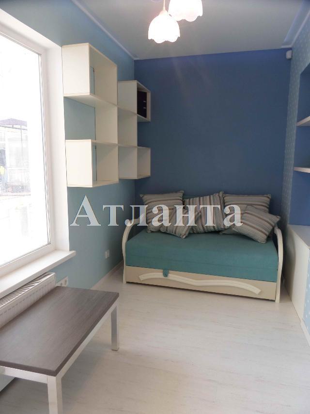 Продается 3-комнатная квартира в новострое на ул. Дача Ковалевского — 90 000 у.е.