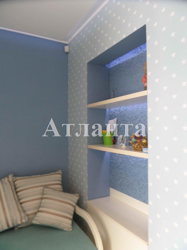 Продается 3-комнатная квартира в новострое на ул. Дача Ковалевского — 90 000 у.е. (фото №2)