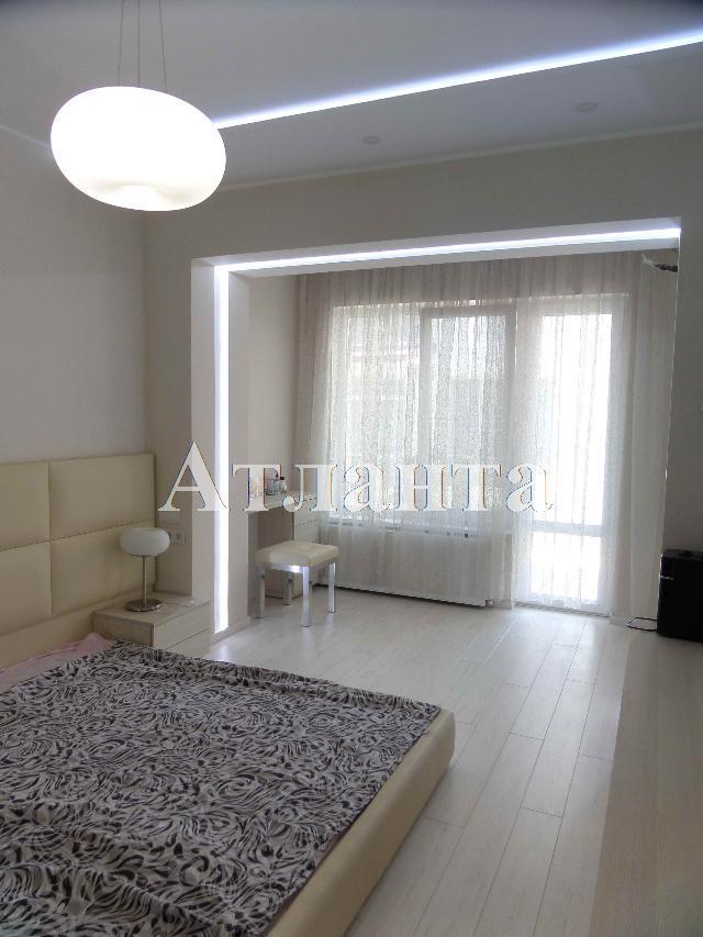 Продается 3-комнатная квартира в новострое на ул. Дача Ковалевского — 90 000 у.е. (фото №4)