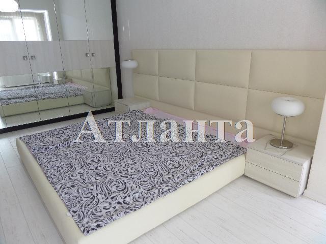 Продается 3-комнатная квартира в новострое на ул. Дача Ковалевского — 90 000 у.е. (фото №5)