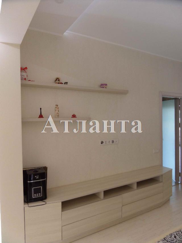 Продается 3-комнатная квартира в новострое на ул. Дача Ковалевского — 90 000 у.е. (фото №6)