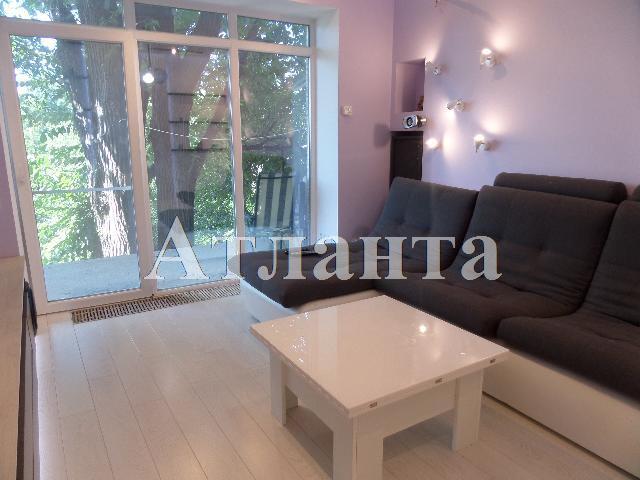 Продается 3-комнатная квартира в новострое на ул. Дача Ковалевского — 90 000 у.е. (фото №7)