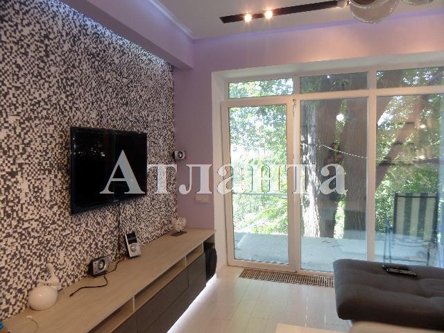 Продается 3-комнатная квартира в новострое на ул. Дача Ковалевского — 90 000 у.е. (фото №8)