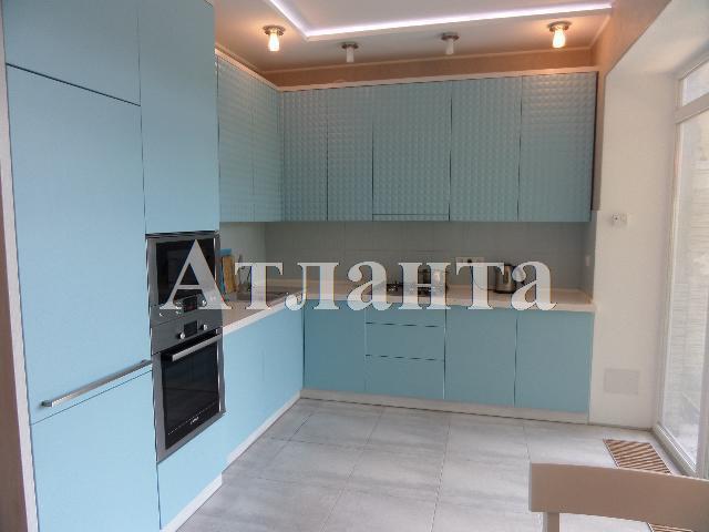 Продается 3-комнатная квартира в новострое на ул. Дача Ковалевского — 90 000 у.е. (фото №9)