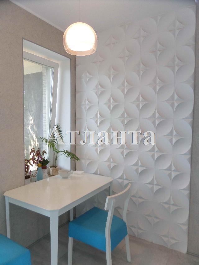 Продается 3-комнатная квартира в новострое на ул. Дача Ковалевского — 90 000 у.е. (фото №10)