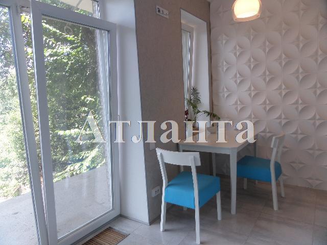 Продается 3-комнатная квартира в новострое на ул. Дача Ковалевского — 90 000 у.е. (фото №11)