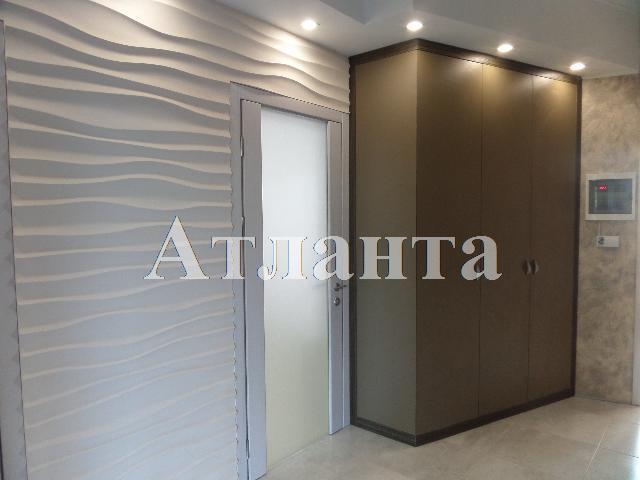 Продается 3-комнатная квартира в новострое на ул. Дача Ковалевского — 90 000 у.е. (фото №13)
