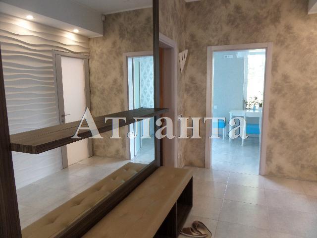 Продается 3-комнатная квартира в новострое на ул. Дача Ковалевского — 90 000 у.е. (фото №14)