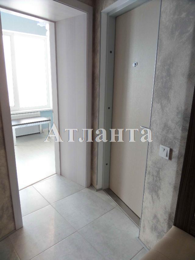 Продается 3-комнатная квартира в новострое на ул. Дача Ковалевского — 90 000 у.е. (фото №15)