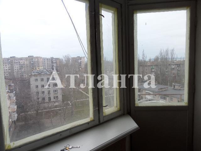 Продается 1-комнатная квартира на ул. Сортировочная 1-Я — 9 500 у.е.