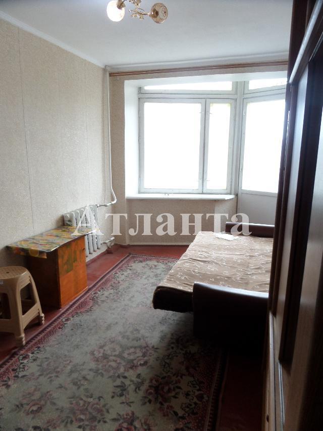 Продается 1-комнатная квартира на ул. Сортировочная 1-Я — 9 500 у.е. (фото №3)