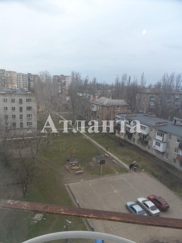 Продается 1-комнатная квартира на ул. Сортировочная 1-Я — 9 500 у.е. (фото №4)
