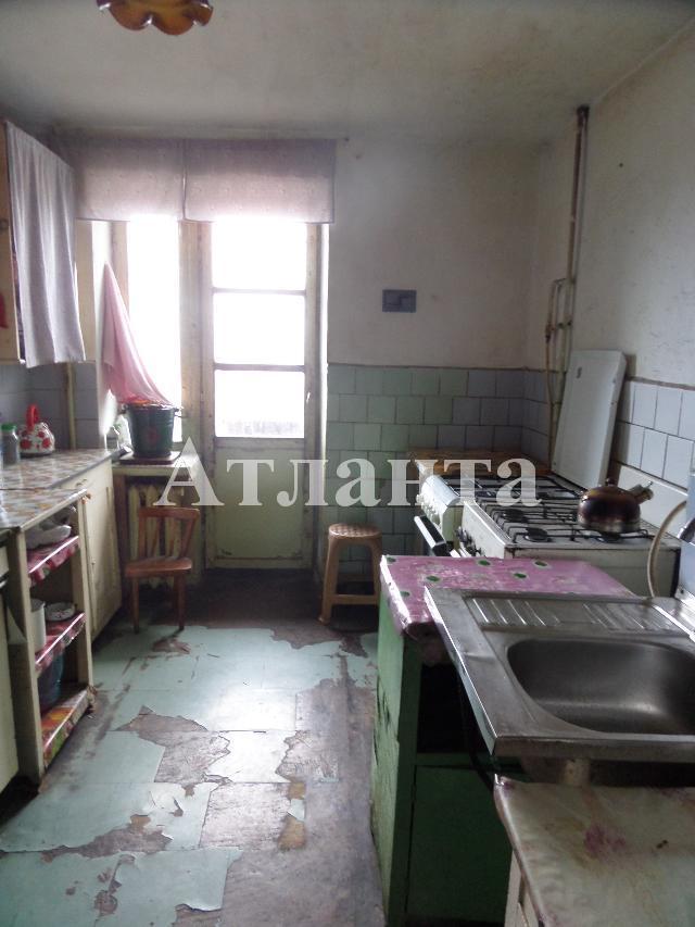 Продается 1-комнатная квартира на ул. Сортировочная 1-Я — 9 500 у.е. (фото №5)