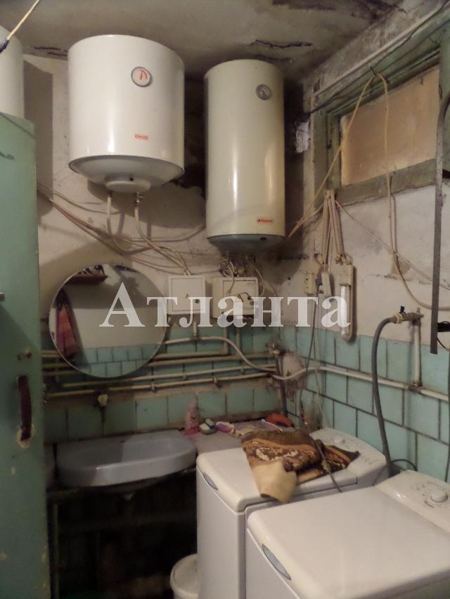 Продается 1-комнатная квартира на ул. Сортировочная 1-Я — 9 500 у.е. (фото №6)