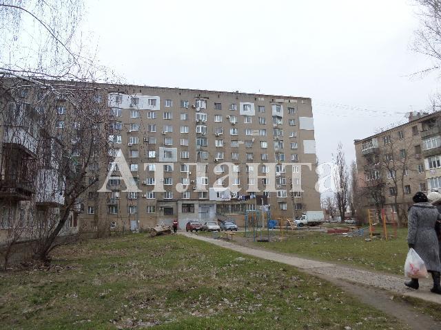 Продается 1-комнатная квартира на ул. Сортировочная 1-Я — 9 500 у.е. (фото №8)