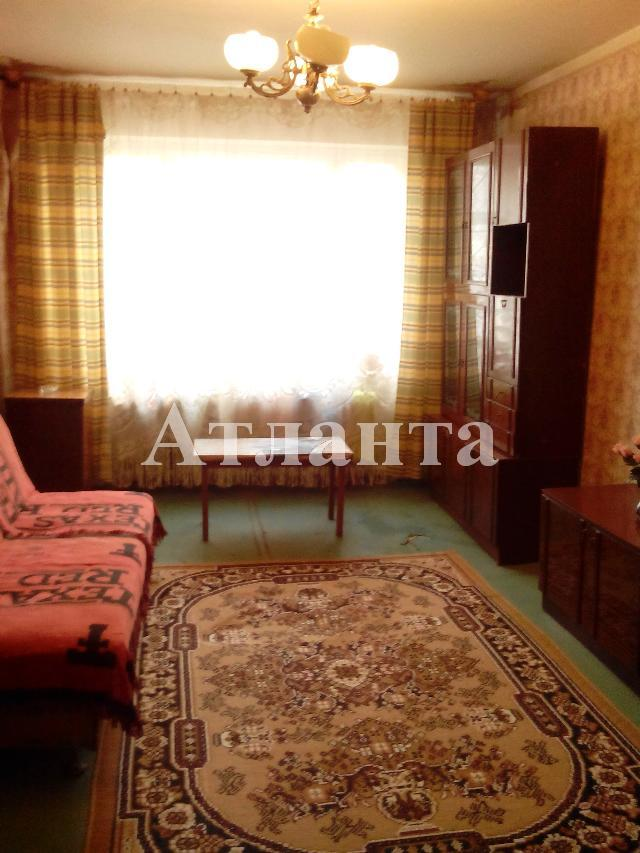 Продается 4-комнатная квартира на ул. Академика Вильямса — 55 000 у.е.