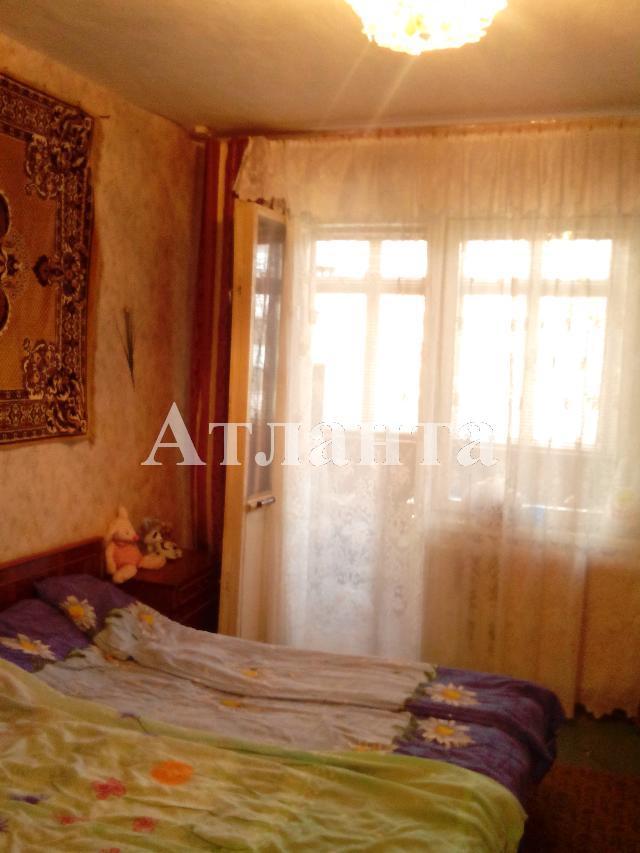 Продается 4-комнатная квартира на ул. Академика Вильямса — 55 000 у.е. (фото №3)
