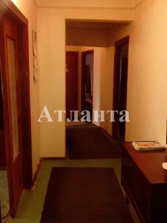 Продается 4-комнатная квартира на ул. Академика Вильямса — 55 000 у.е. (фото №5)