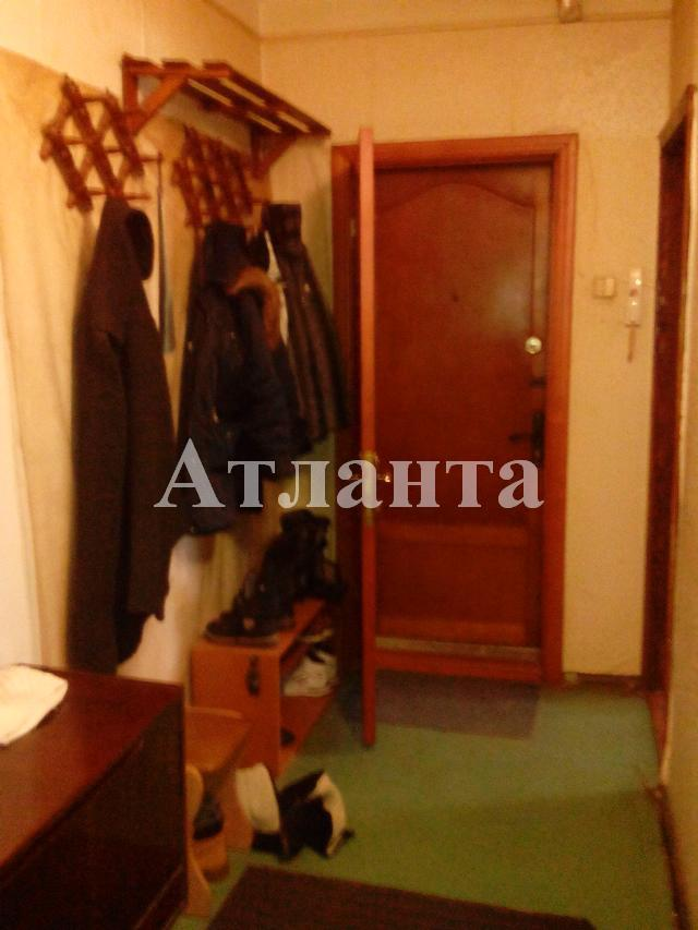 Продается 4-комнатная квартира на ул. Академика Вильямса — 55 000 у.е. (фото №6)