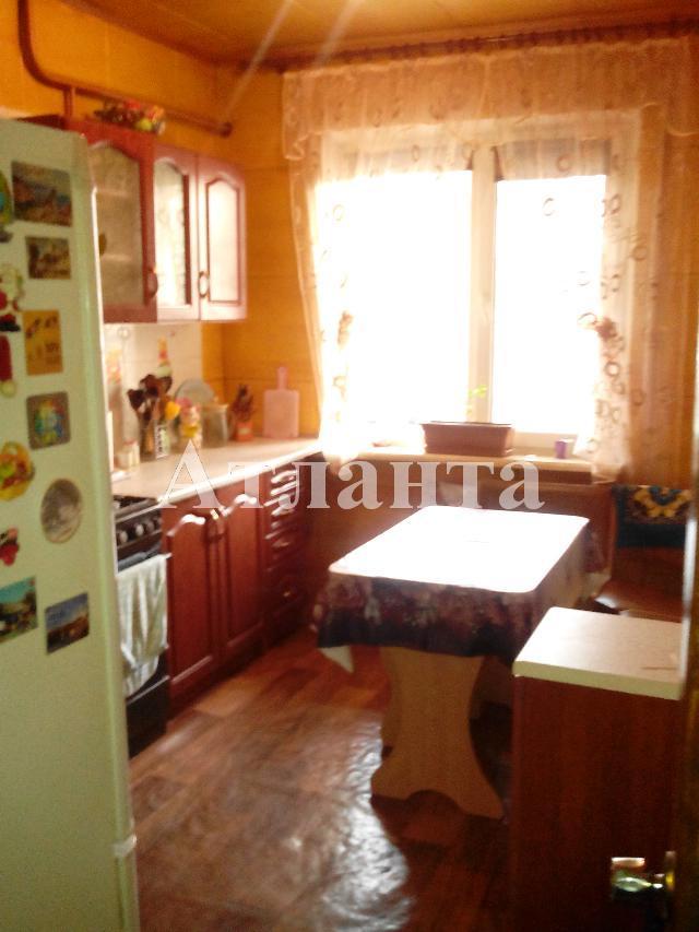 Продается 4-комнатная квартира на ул. Академика Вильямса — 55 000 у.е. (фото №7)