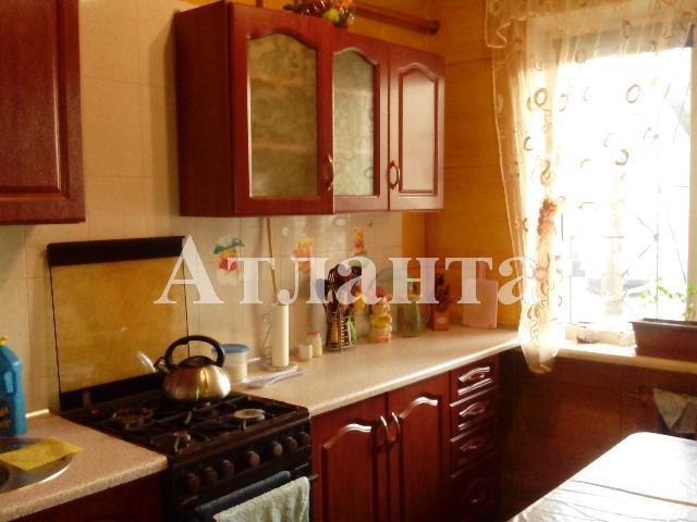 Продается 4-комнатная квартира на ул. Академика Вильямса — 55 000 у.е. (фото №8)
