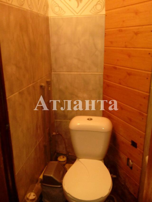 Продается 4-комнатная квартира на ул. Академика Вильямса — 55 000 у.е. (фото №12)