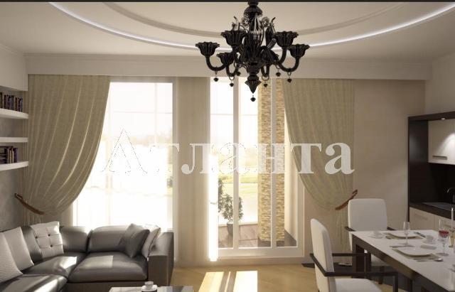 Продается 2-комнатная квартира в новострое на ул. Военный Сп. — 110 000 у.е. (фото №3)