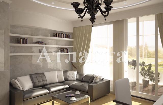 Продается 2-комнатная квартира в новострое на ул. Военный Сп. — 110 000 у.е. (фото №4)