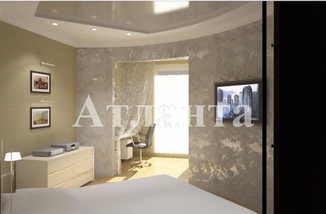 Продается 2-комнатная квартира в новострое на ул. Военный Сп. — 110 000 у.е. (фото №5)