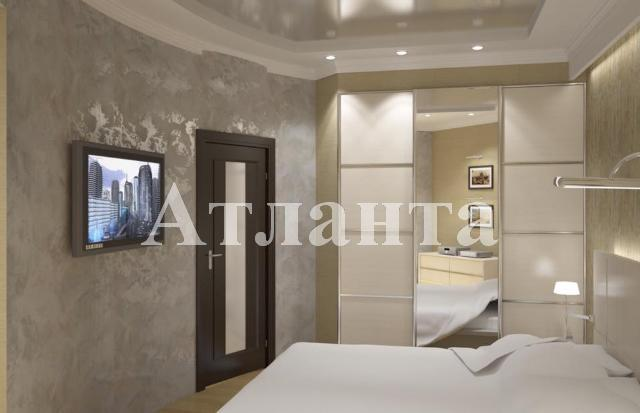 Продается 2-комнатная квартира в новострое на ул. Военный Сп. — 110 000 у.е. (фото №6)