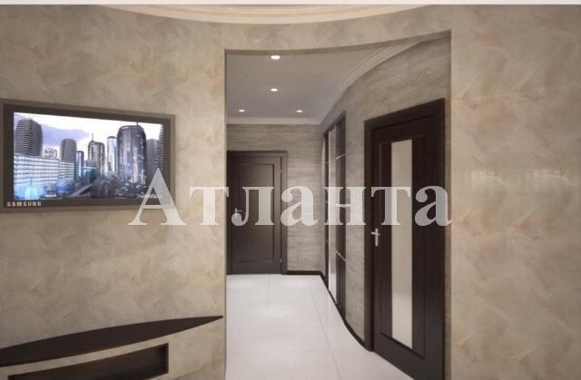 Продается 2-комнатная квартира в новострое на ул. Военный Сп. — 110 000 у.е. (фото №7)