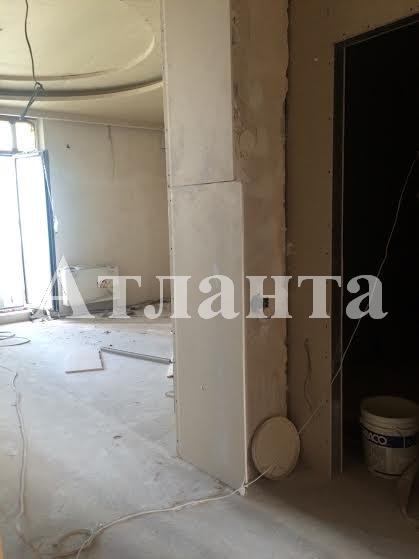 Продается 2-комнатная квартира в новострое на ул. Военный Сп. — 110 000 у.е. (фото №8)
