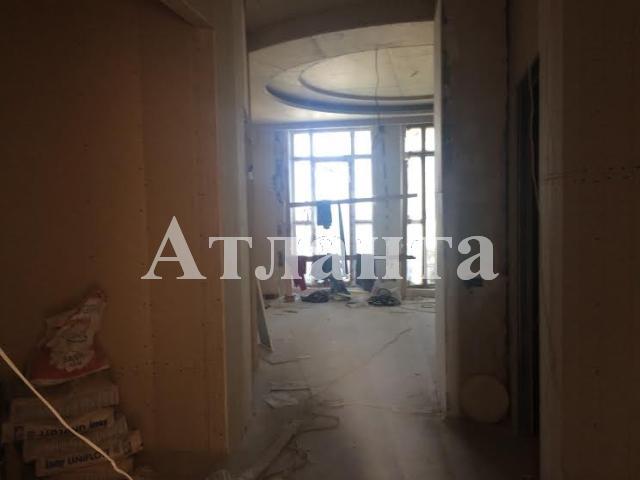 Продается 2-комнатная квартира в новострое на ул. Военный Сп. — 110 000 у.е. (фото №9)